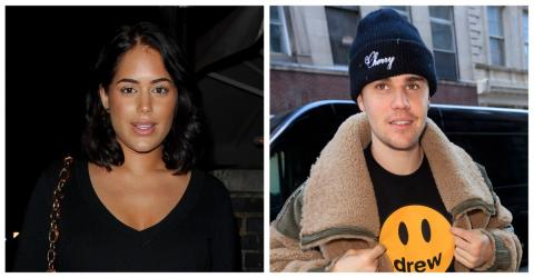 Malin Andersson Slams Justin Bieber's 'Vile' April Fool's Prank