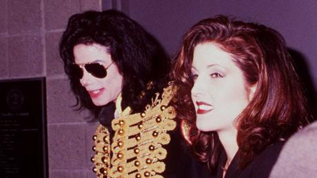This Is The Shocking Way Michael Jackson Used To Spy On His Wife Lisa Marie Presley