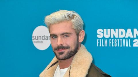 Zac Efron Will Take On A Huge Role In The Upcoming Scooby-Doo Movie