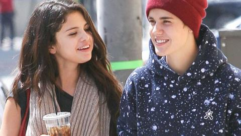 Selena Gomez Reacts To News Justin Bieber Is Engaged To Hailey Baldwin