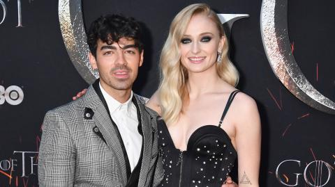 Sophie Turner And Joe Jonas WILL Marry Again After Secret Vegas Ceremony