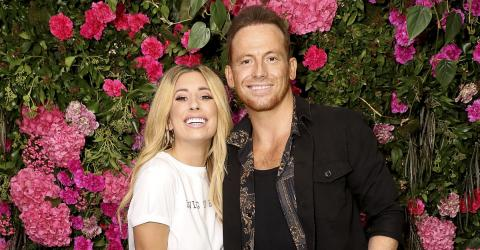 Stacey Solomon And Joe Swash Are Expecting Their First Baby Together