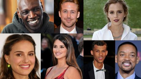 These Are The Celebs That Share Your Star Signs