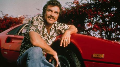 Do You Remember The Handsome Tom Selleck? Here's What He's Been Up To Recently!