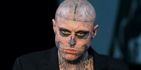 Zombie Boy's Tragic Final Message Before Committing Suicide