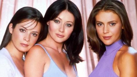 Charmed Reboot: Check Out The First Photo Of The New Sisters Together