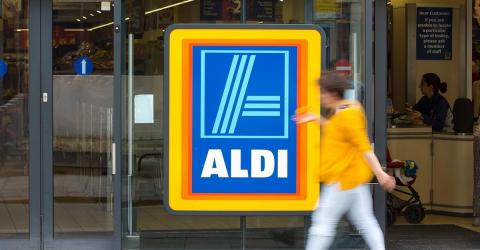 Aldi Announces Their New Plans For Christmas