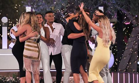 A Love Island Christmas Special Has Been Confirmed And We Know Who Is And ISN'T Coming Back