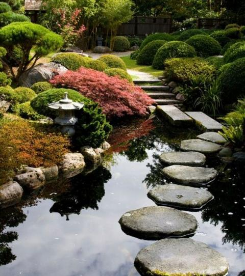What Does A Zen Garden Do: Turn Your Garden Into Something Relaxing And Spectacular
