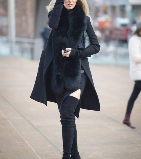 07b9fc419cb Stunning Thigh-High Boots That Will Complete Your Wardrobe