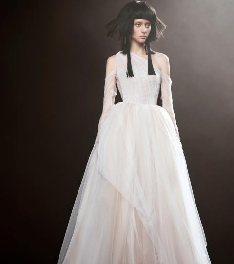 Where to Buy Vera Wang Wedding Dresses
