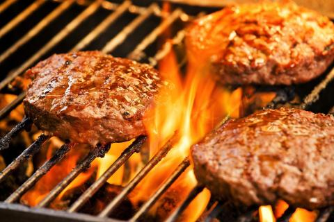 Grilled Foods Can Be Dangerous For Your Health