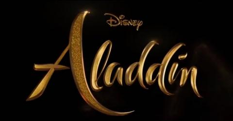 The New Aladdin Trailer Is Here - And People Are Freaking Out About How The Genie Looks