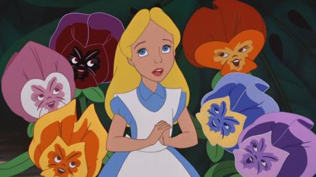 The Real Alice In Wonderland Exists And This Is What She Looks Like