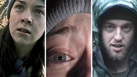 Almost 20 Years Later, The Blair Witch Actors Reveal The Horrors They Went Through During Filming