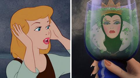 There's Something Weird Going On With Disney Characters' Nails, And No One Can Understand It