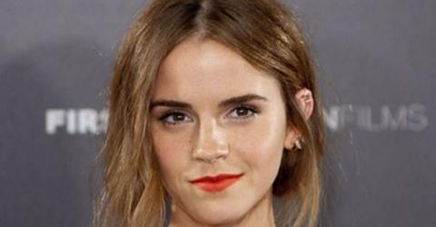 Emma Watson Reveals She Has A Crush On A Very Surprising Film Star