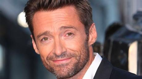 Hugh Jackman Opens Up About His Heartbreaking Childhood