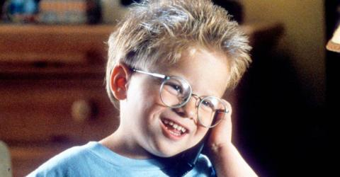 The Little Boy From Stuart Little Is All Grown Up And This Is What He Looks Like Now