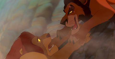 It Turns Out We've All Been Wrong About This Lion King Detail For Years