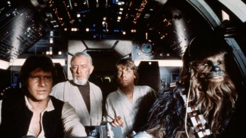 This Is The Real Reason You'll Never See The Original Star Wars On TV