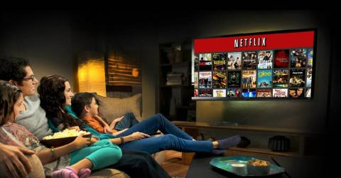 10 Secret Features Netflix Doesn't Want You To Know About