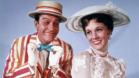 54 Years After Its Release, This Is What's Happened To The Cast Of Mary Poppins