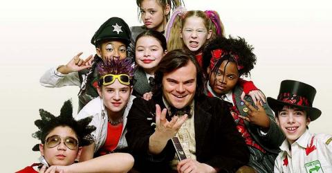The Kids From School Of Rock Are All Grown Up And They're Totally Unrecognisable