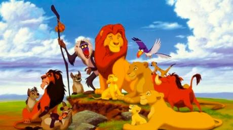 The Lion King Is Finally Returning To Disneyland Paris In A Big Way