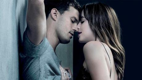 There's A New Novel Coming Very Soon From The Writer Of 50 Shades...