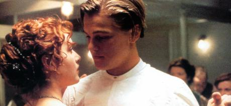 Leonardo DiCaprio Finally Reveals Whether Jack Could Have Fit On That Door