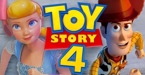 Toy Story 4 Is Being Slammed By Animal Rights Organisations For One 'Problematic' Detail