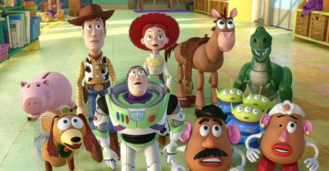 This Toy Story Theory Could Change Everything