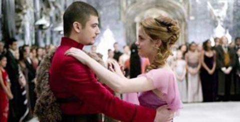 Viktor Krum From Harry Potter Does NOT Look Like This Anymore