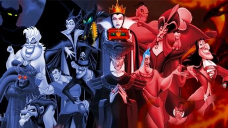 A New Disney Villains TV Series Is In The Works