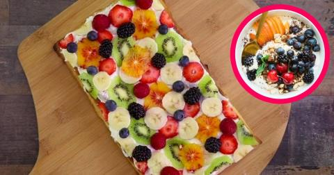 Trying To Find The Perfect Fruit Appetiser For Your Next Party? Here's An Idea!