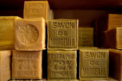 How Can You Determine If The Marseille Soap Is Genuine?