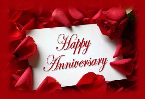 3year Wedding Anniversary.1054 En