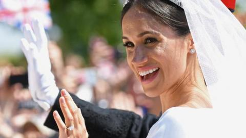 Meghan Markle To Be Ranked Among The Top 25 Most Influential Women In Britain