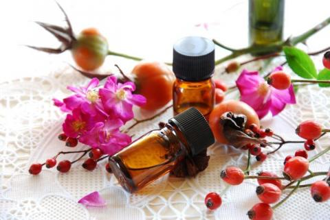 The Benefits Of Using Rosehip Oil