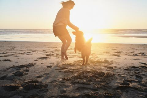 This Is Why Owning A Dog Could Help You Live Longer