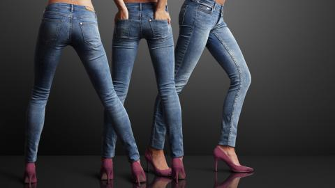 Wearing Skinny Jeans Could Be Having A Serious Impact On Your Health