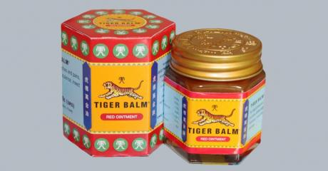 Did You Know Tiger Balm Had All These Hidden Uses?