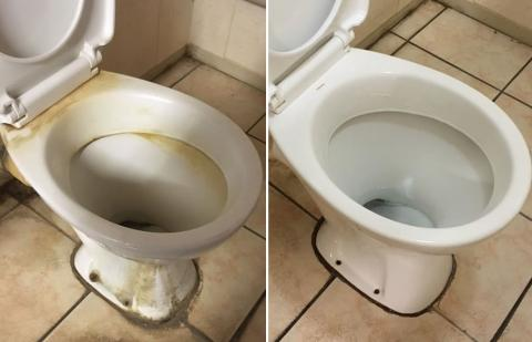 How To Properly Clean Your Toilet