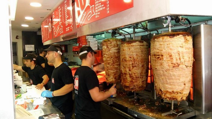 Doner Kebab Could Be Banned Across Europe