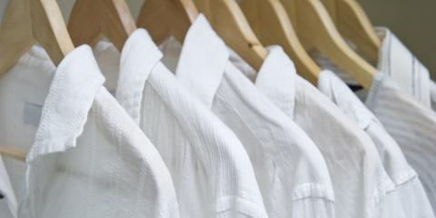 The Easiest Way To Get White Clothes White Again Without Using Bleach