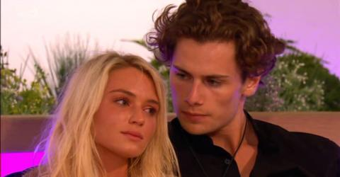 Lucie And Joe Are Officially Back Together Again