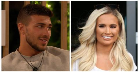 Molly And Tommy Hit Back At Claims They've Split Since Leaving The Vila