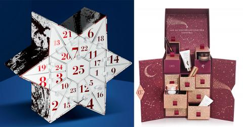 These Are The Most Exciting Beauty Advent Calendars For 2018