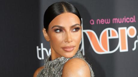 Kim Kardashian Reveals Her Incredible Beauty Routine Secret